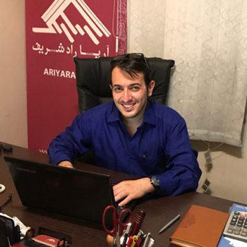 حسین سلیمانی
