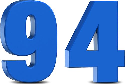 دومین ماراتون برنامه نویسی تلفن همراه سال ۹۴