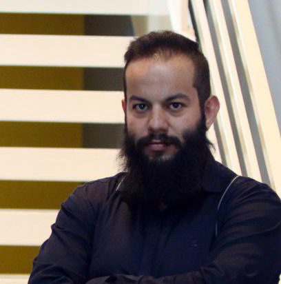 محمد سیف اشرفی