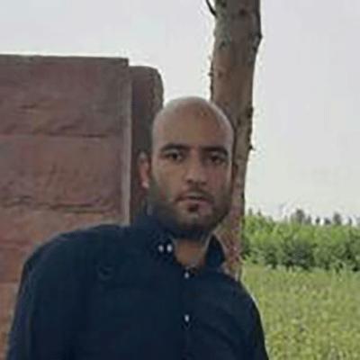 محمد علی عینی پور